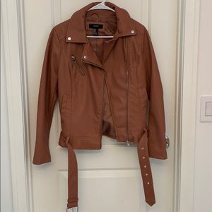 Forever21 Moto jacket